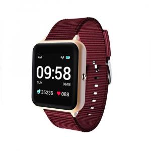 LENOVO Smart Watch S2 Gold chytré hodinky