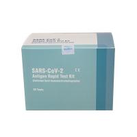 LEPU MEDICAL Covid-19 Antigen test z nosu na profesionálne použitie 25 kusov