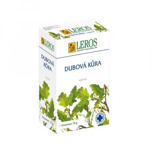 LEROS Dubová kora sypaný 75 g