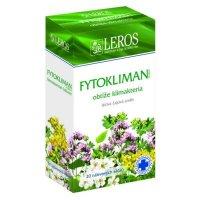 LEROS Fytokliman Planta 20 sáčkov