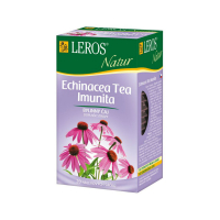 LEROS Natur Echinacea Tea Imunita 20 x 2 g