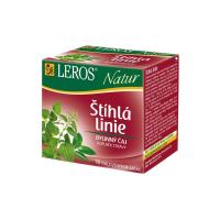 LEROS Natur Štíhla línia 10 x 1,5 g