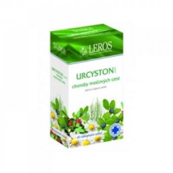 LEROS Urcyston planta záparové vrecká 20x1,5 g