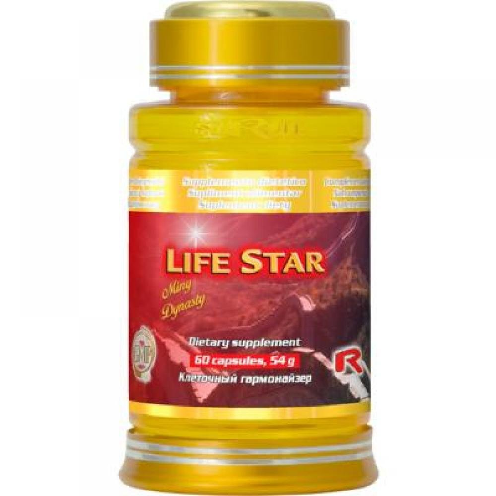 Life Star 60 cps