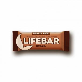 Lifefood Lifebar brazílska tyčinka BIO 47 g