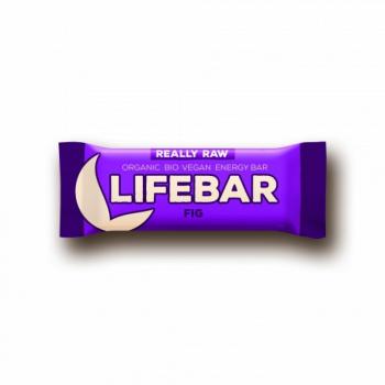 Lifefood Lifebar figová tyčinka BIO 47 g