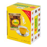 LINK NATURAL Samahan prírodný bylinný nápoj 10 vrecúšok
