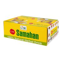 LINK NATURAL Samahan prírodný bylinný nápoj 100 vrecúšok