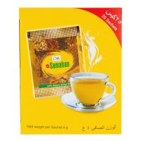 LINK NATURAL Samahan prírodný bylinný nápoj 25 vrecúšok