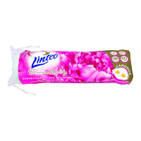 LINTEO Premium Vatové vankúšiky s harmančekom 80 ks