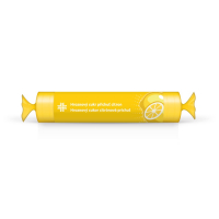 LIVSANE Hroznový cukor s vitamínom C citrónová príchuť 44 g