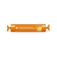 LIVSANE Hroznový cukor s vitamínom C pomarančová príchuť 44 g