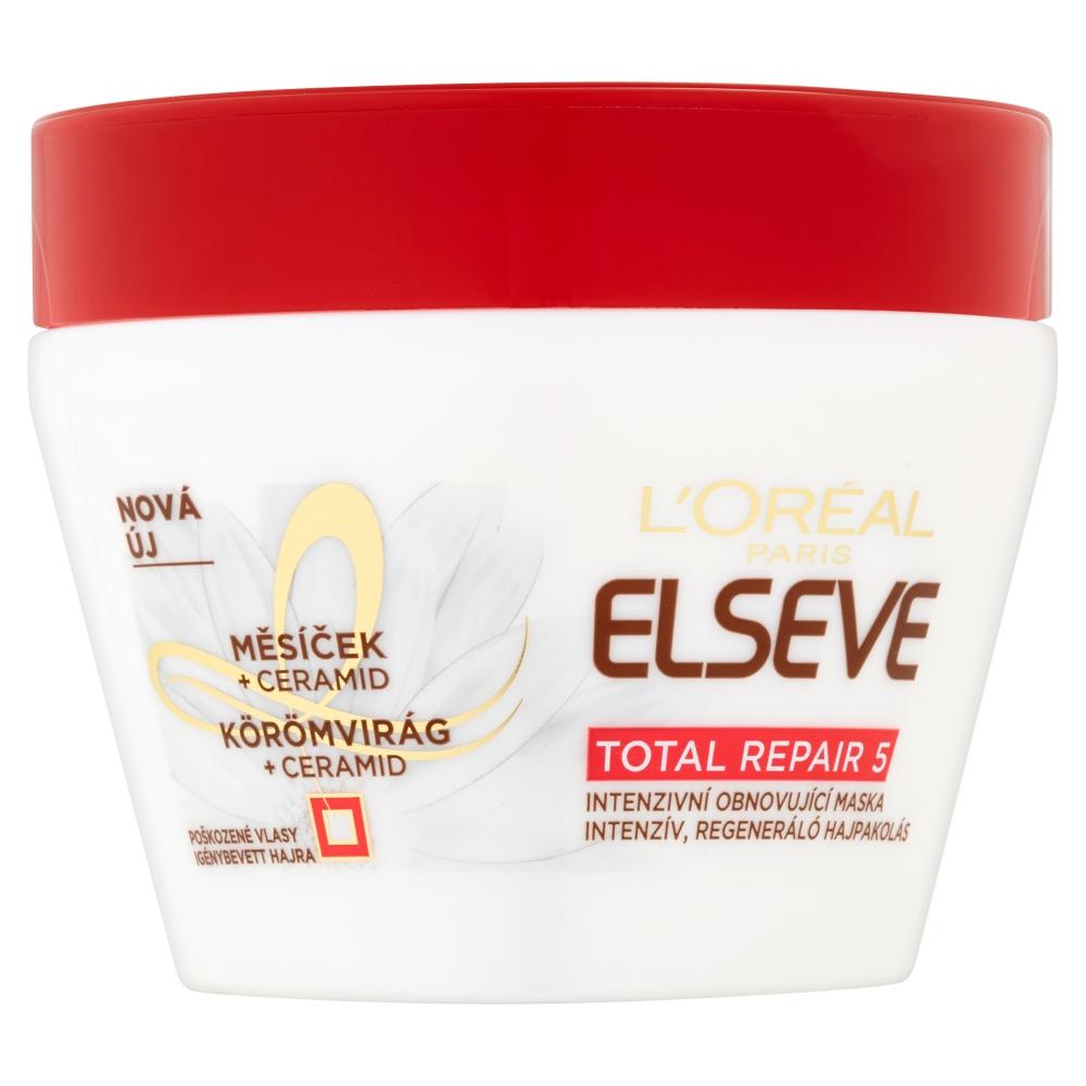 L'ORÉAL Elseve Total Repair 5 maska 300 ml
