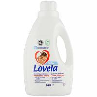 LOVELA Baby tekutý prací prípravok na farebnú bielizeň 16 pracích dávok 1,45 l