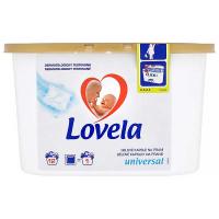 LOVELA Universal gélové kapsule na pranie 12 ks