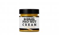 BEAR FOOT Pro-Nut Cream, arašidové maslo s proteínom, vanilka, 250 g