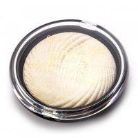 Makeup Revolution Highlighters Golden Lights - rozjasňovač 7,5 g