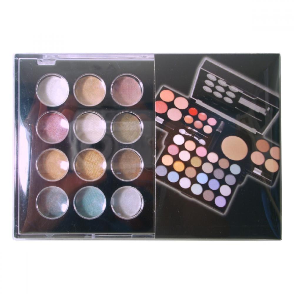 Makeup Trading Schmink Set 40 Colors 32,1g (Kazeta dekorativní kosmetiky)