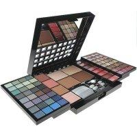 MAKEUP TRADING 80 Colours Favourite Kazeta dekoratívnej kozmetiky