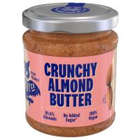 HEALTHYCO Mandľové maslo chrumkavé 180 g