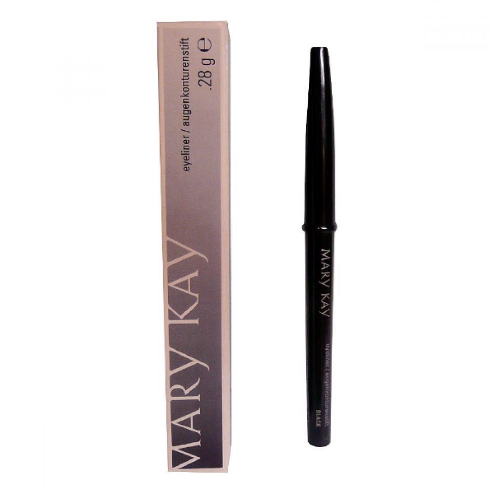 MARY KAY Kontúrovacie ceruzky na oči Black 0,28 g