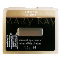 MARY KAY Matný minerálne očný tieň Espresso 1,4 g