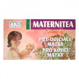 FYTOPHARMA Maternitea bylinný čaj pre dojčiace matky 20x 1,5 g