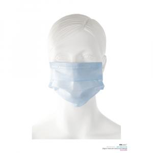 MATOPAT Ochranné tvárové rúško 30 ks
