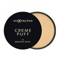 Max Factor Creme Puff Pressed Powder 21g odtieň 13 Nouveau Beige