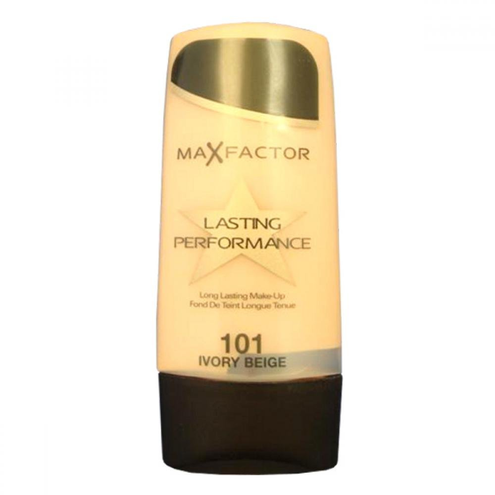 Max Factor Lasting Performance Make-Up 35ml odtieň 101 Ivory Beige