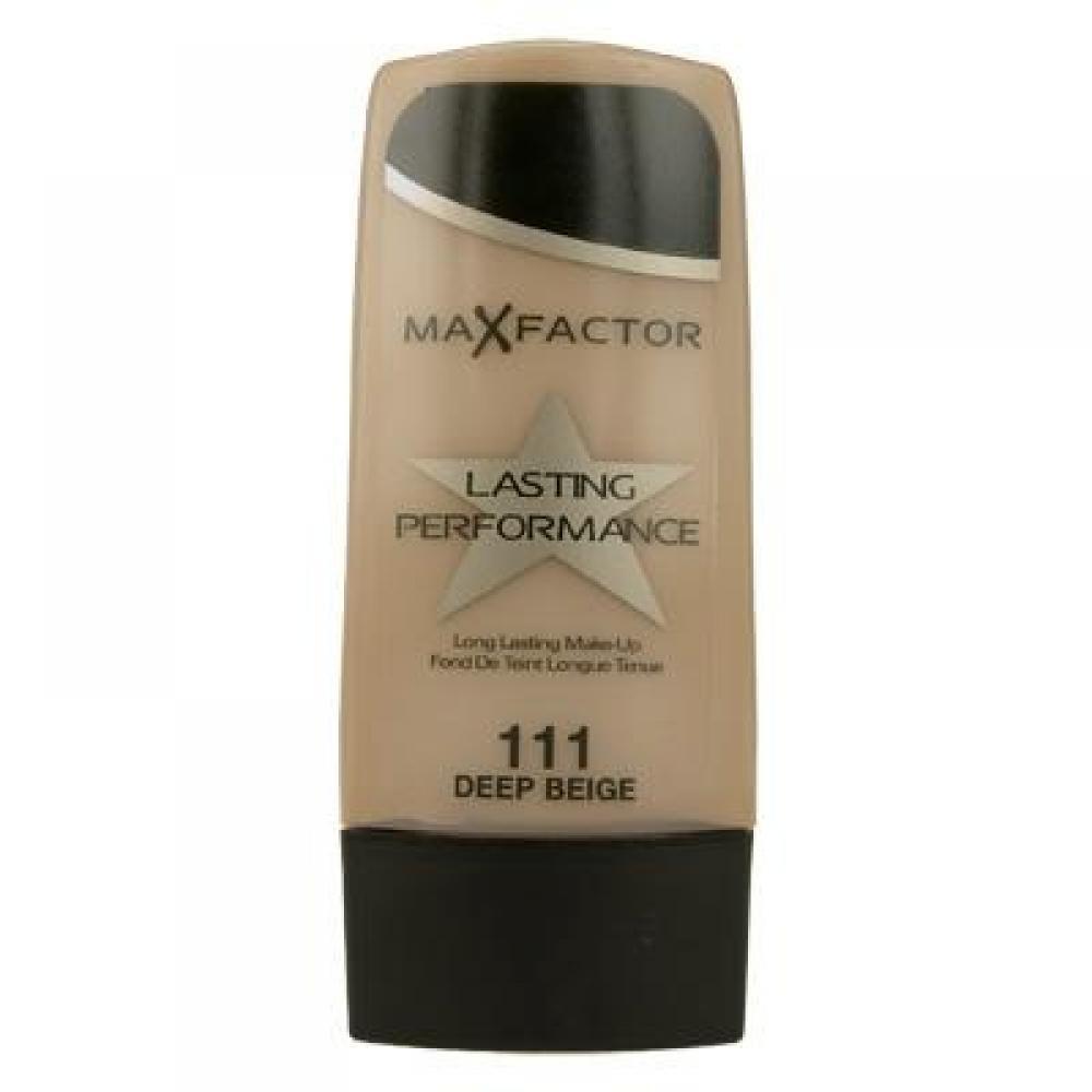 Max Factor Lasting Performance Make-Up 35ml odtieň 111 Deep Beige