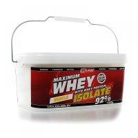 XXLABS Maximum Whey Protein Isolate vanilkový 1000 g