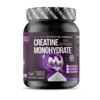 MAXXWIN 100% Creatin monohydrate 550 g