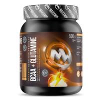 MAXXWIN BCAA + Glutamine energy 500 g