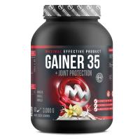MAXXWIN Gainer 35 vanilka 3000 g