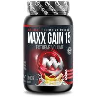 MAXXWIN Maxx gain 15 sacharidový nápoj príchuť banán 1500 g