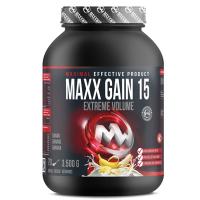MAXXWIN Maxx gain 15 sacharidový nápoj príchuť banán 3500 g