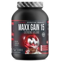 MAXXWIN Maxx gain 15 sacharidový nápoj príchuť tmavá čokoláda 3500 g