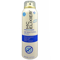 MC ELIXIER antibakteriálny sprej 150 ml