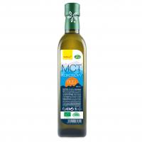 WOLFBERRY Kokosový olej MCT BIO 500 ml