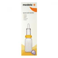 MEDELA  SpecialNeeds fľaša pre deti s rázštepom 150ml