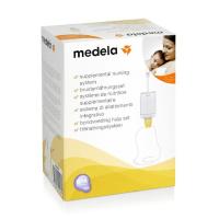 MEDELA Suplementor Doplnkový systém na dojčenie