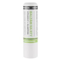 MEDPHARMA Balzam na pery s vitamínom E a alantoínom 5 ml