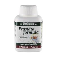 MEDPHARMA Prostata formula 67 tabliet