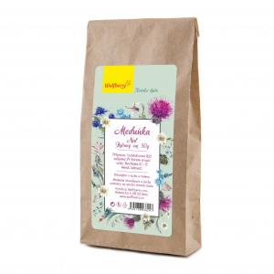 WOLFBERRY Medovka nať bylinný čaj 50 g