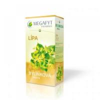 MEGAFYT Bylinková lekáreň Lipa 20x1,5mm g