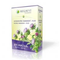 MEGAFYT Pestrec mariánsky - plod čaj 130g