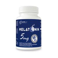 NUTRICIUS Melatonin 5 mg 60 tabliet