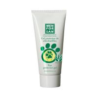 MENFORSAN Ochranný gél na labky s Aloe Vera pre psov 50 ml