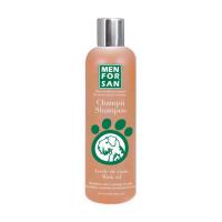 MENFORSAN Ochranný šampón s norkovým olejom pre psov 300 ml